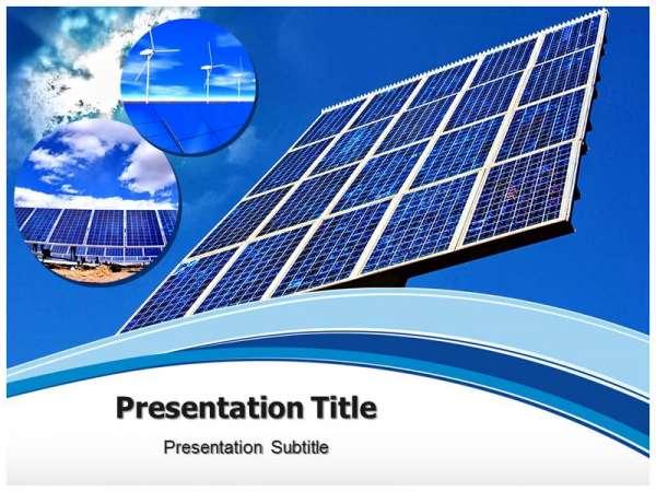 Solar Energy Conversion Ppt Templates In Delhi Computers 833210