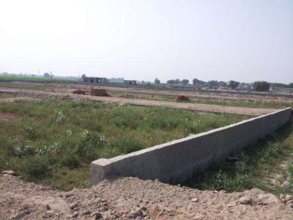 Plots for sale in 10 lakh at noida expressway