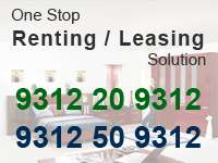 2 bedroom / 2 bhk flat for rent in east of kailash @ 24k (9312209312)
