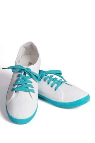 Pure puff sneakers - women's shoes online