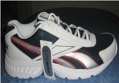 Reebok branded shoes .....................................................................