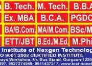 TINT (Technonet Institute of Nexgen Technologies)