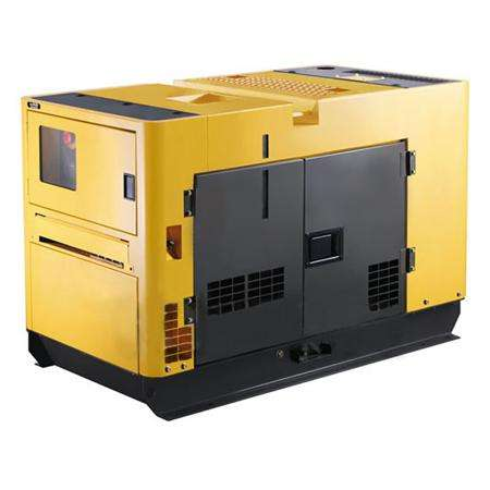 Silent diesel generators, dg sets sale in noida-india