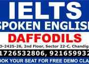 Best Top IELTS Institute in Chandigarh