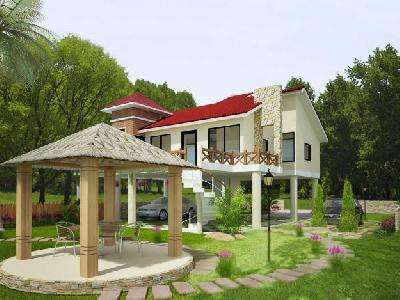 Residential farm house for sale in noida or ncr with green environment