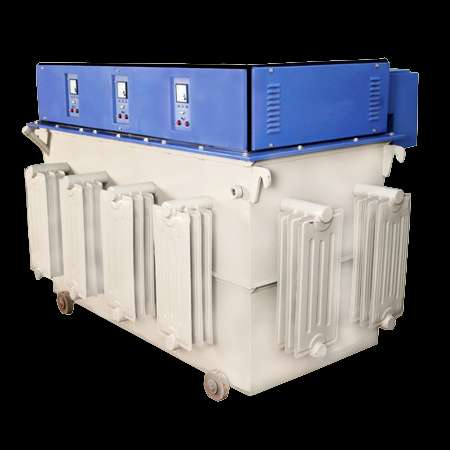 Best servo voltage stabilizer manufacturer in delhi