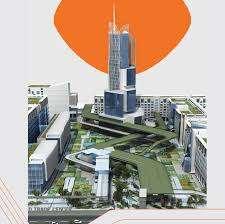 Commercial space world trade center noida