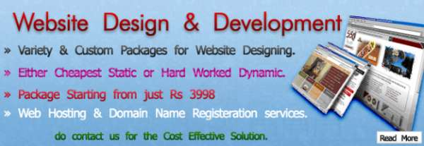 Cheap website designing services in delhi