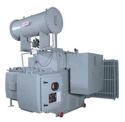 Leading transformer manufacturers in india