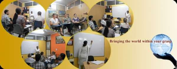 Learn english delhi,effective writing course