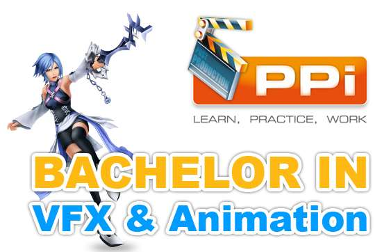 Best animation institute in delhi, animation institute in delhi
