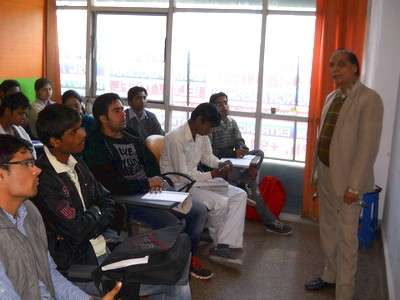 Ugc net computer science coaching in delhi/rohini/pitampura