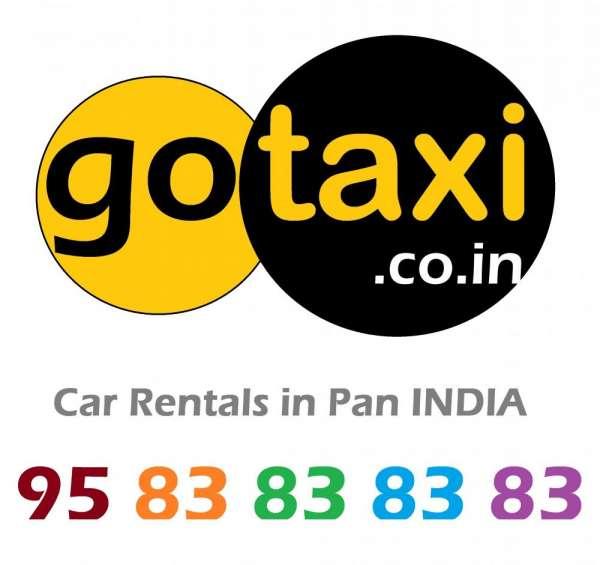Bhubaneswar taxi services @ +91-95 83 83 83 83