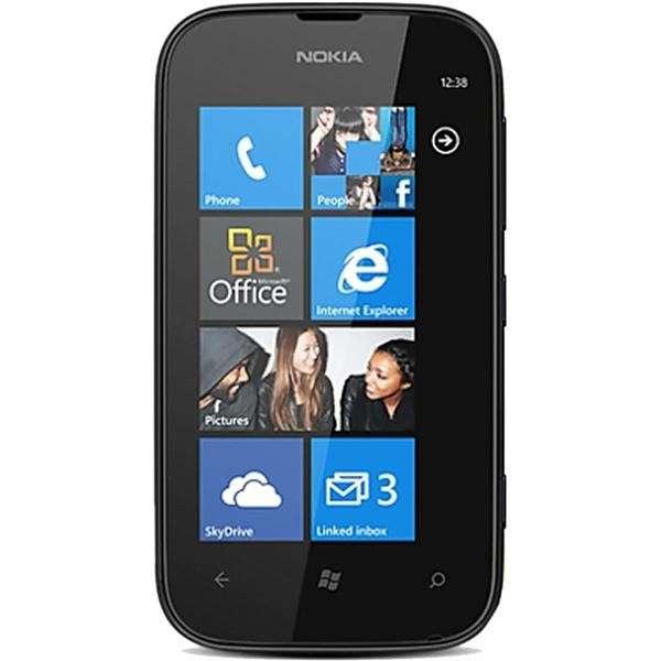 Nokia lumia 510.................................
