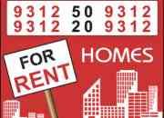 Residential Luxury Rental Apartment South Delhi @ 9312 50 9312