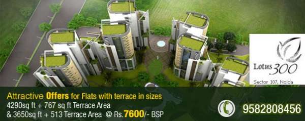 Buy 2 bhk luxury flats in noida greater noida