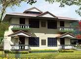 Holiday homes near nainital, premium villas in nainital, cottages in uttarakhand