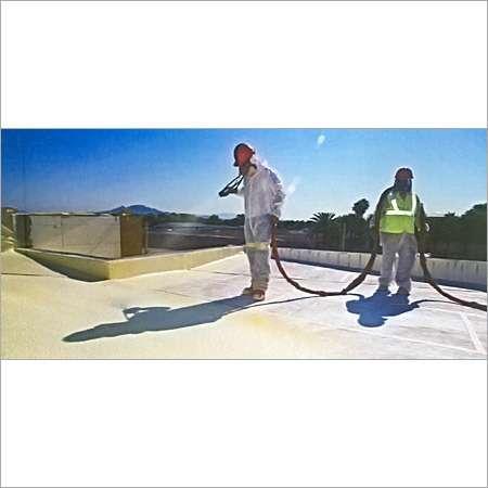 Spray polyurethane foam service provide