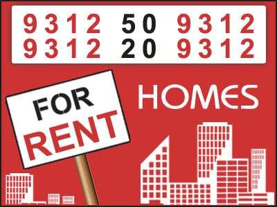2 bhk flat apartments for rent in kalkaji, 9312 50 9312
