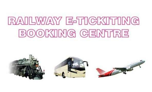 Online mobile recharge, e-ticketing & booking by just one call