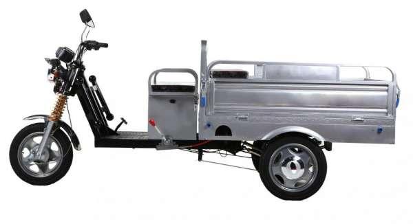 Buy battery operated rickshaw-make pollution free delhi
