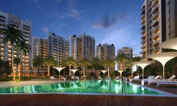 Microtek infrastructure | luxury apartments in gurgaon | buy property in gurgaon