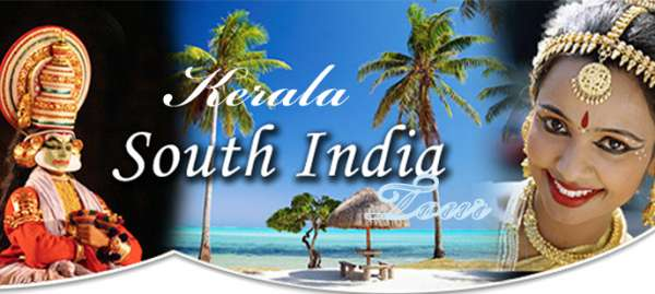 Kerala south india tour, kerala travel, kerala tour packages, south india tour operator, k