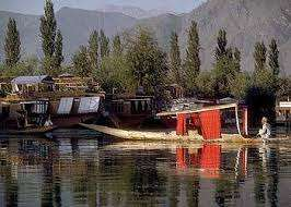 Srinagar holiday packages from cheapairetickets.in