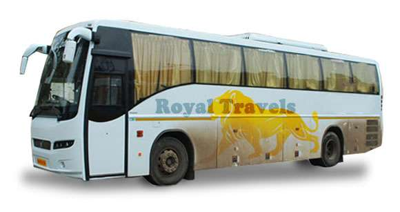Book online volvo bus ticket booking delhi to manali