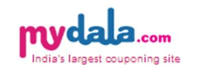 Online shopping coupons from mydala