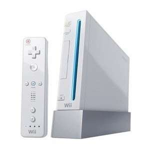 Almost new nintendo wii console (unlocked) + accessories on sale