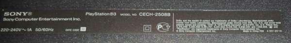 Ps3 slim with 500 gb hdd in dwarka delhi