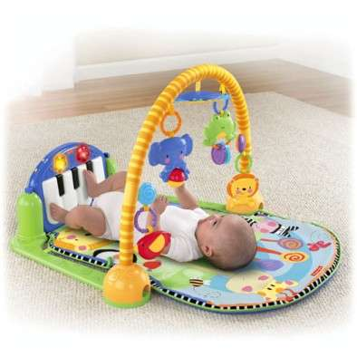 Fisher price discover n grow kick & play piano gym for sale