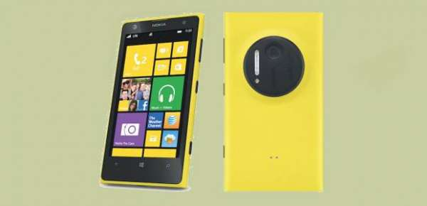 Nokia lumia 1020 available at rs 44,643
