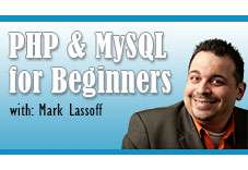 Online cources - php and mysql for beginners techgig