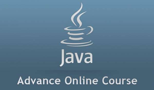 Java advance online courses by tehcging.com