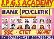 Jpgs academy ssc coaching centre in mohali