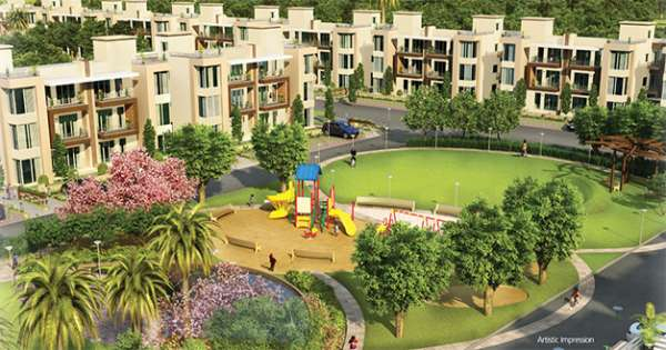 Ready to move for flats in noida extension