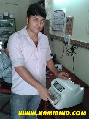 Bill counter machine price in delhi, india