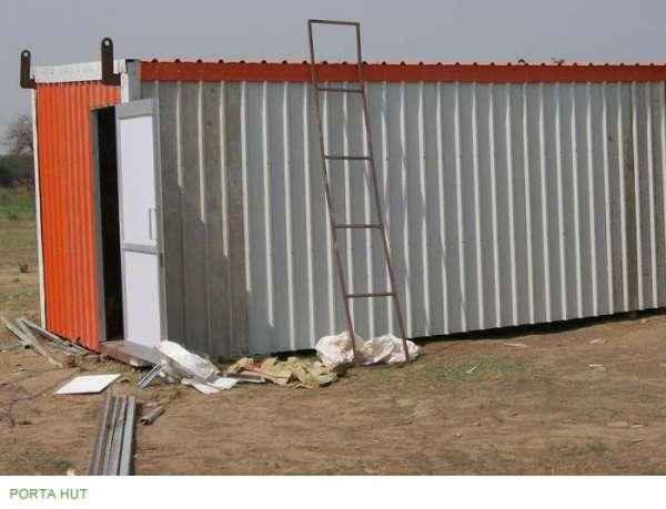 Porta cabin manufacturer in delhi ncr, india