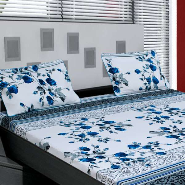 Great Buy Bed Sheets Online Shopping In India