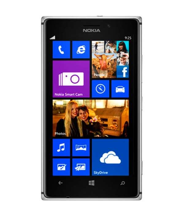 Nokia lumia 925 is a windows mobile