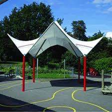 Pictures of Tensile structure manufacturer in delhi ! 4