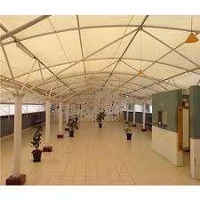 Tensile structure manufacturer in noida
