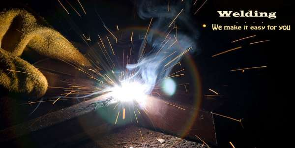 Looking for quality welding tools and equipments?