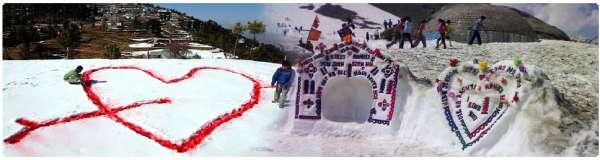 Shimla travel packages for enjoy holidays