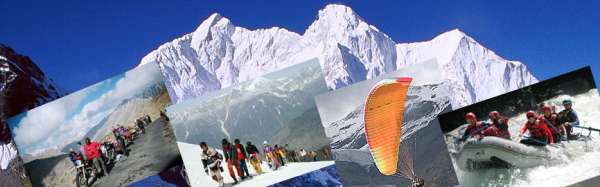Kullu manali tour packages from chandigarh