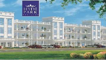 Dlf hyde park terraces - home search