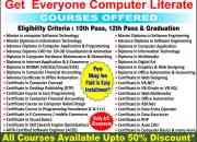 Master diploma in information technology,  at aiita study centre, greater noida. nri city