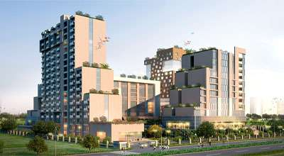 Buy commercial studio apartment in greater noida